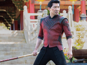 """'Shang-Chi' Star Responds to the Movie Being Called an """"Experiment"""""""