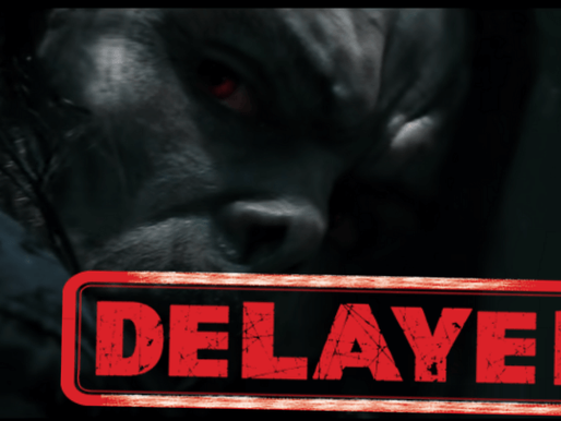 'Morbius' Bitten By Another Delay