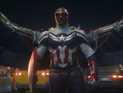 'Captain America 4' in Development, Taps 'The Falcon and the Winter Soldier' Showrunner as Writer