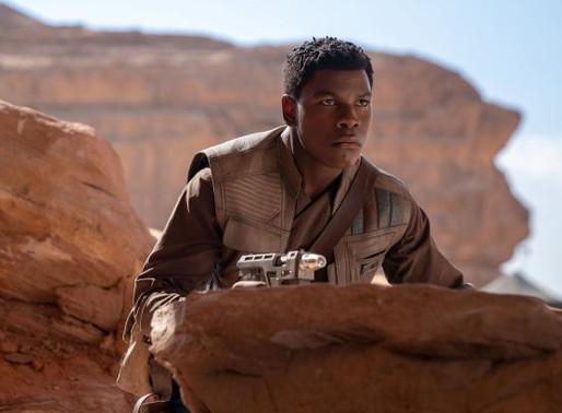 John Boyega: 'Star Wars' and Disney's Racism
