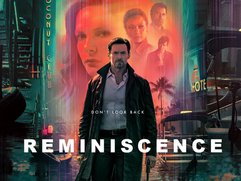 Reminiscence (2021) Review: A Fractured Sci-Fi Thriller to Be Forgotten