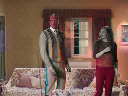Paul Bettany Addresses 'WandaVision' Surprise Cameo Appearance