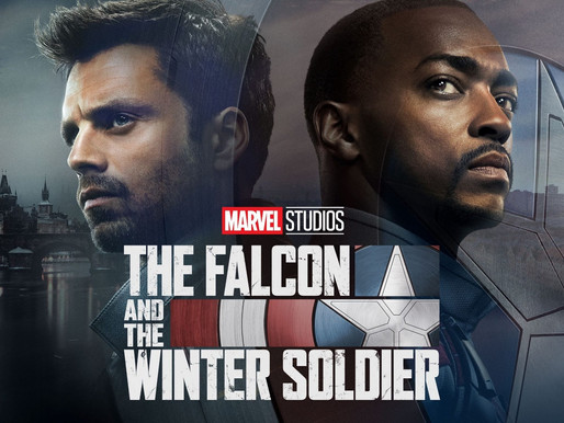 Sebastian Stan, Kevin Feige Speak on Potential for More of 'The Falcon and the Winter Soldier'