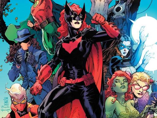 DC Comics Announces Pride Month Anthology