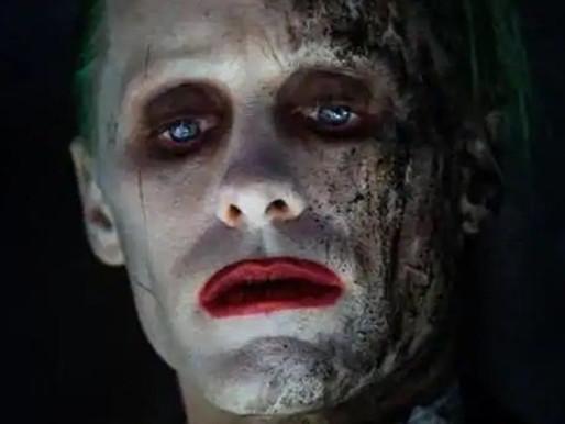 David Ayer Releases Unseen Joker Clip
