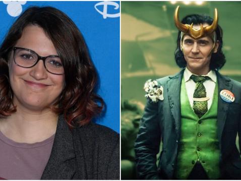'Loki' Director and Executive Producer Kate Herron Not Returning for Season 2