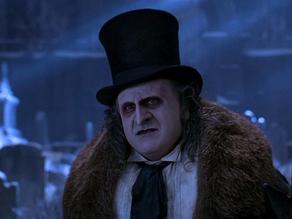 Danny DeVito Will Write About The Penguin for DC Comics