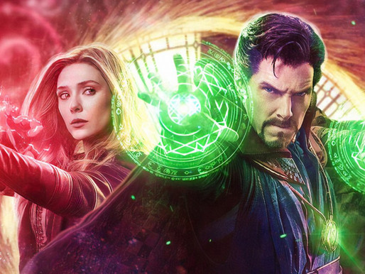 Elizabeth Olsen Says That 'Doctor Strange' Sequel Honors 'WandaVision' Events