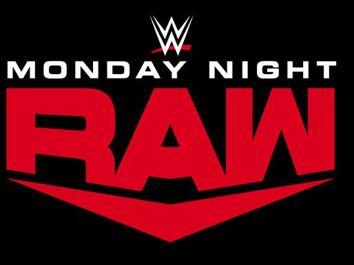 The Gorilla Position: Monday Night Raw RETRIBUTION