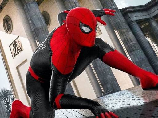 'Spider-Man 3' Reveals Official Title