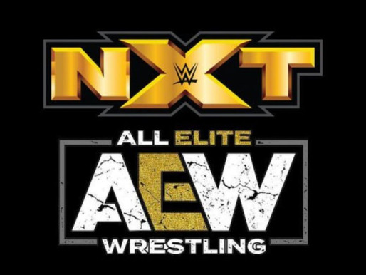The Gorilla Position: NXT vs. AEW