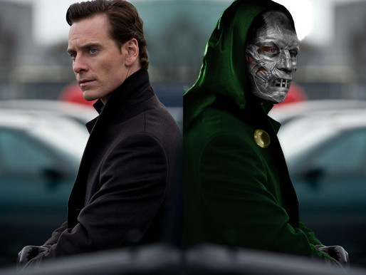 Michael Fassbender May Return to Marvel, Not as Magneto