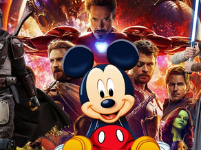 Disney+ Day Given Date for Event