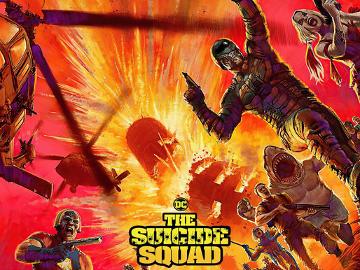 James Gunn's 'The Suicide Squad' Earns R-Rating