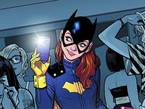 'Batgirl' Seeks Out Its Star
