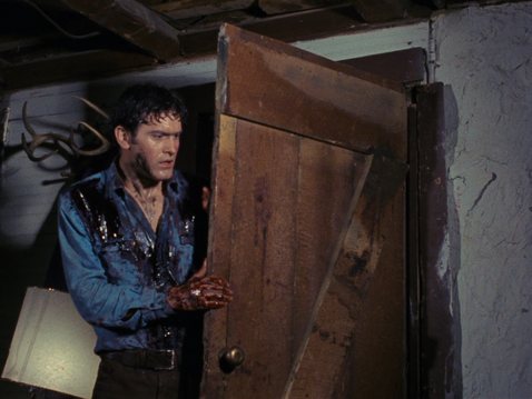'The Evil Dead' Returns to Theaters to Celebrate 40th Anniversary