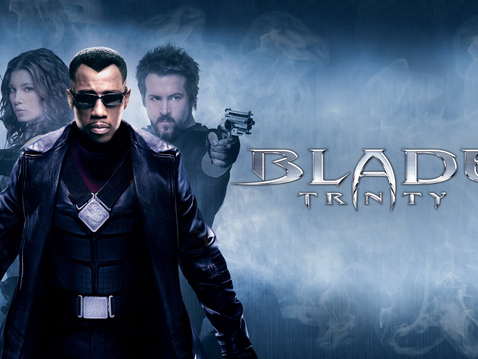 Blade: Trinity Director Comments on Past Production Drama