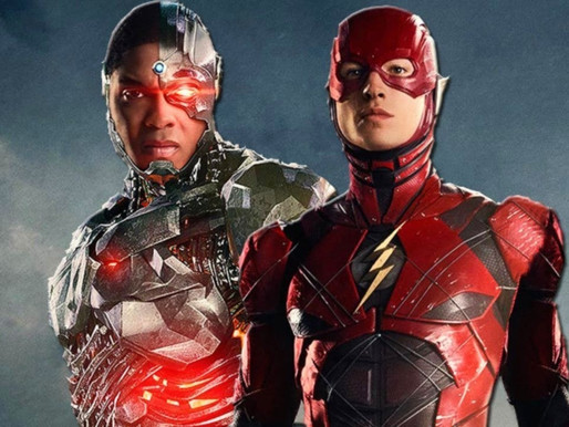 Ray Fisher Confirms 'The Flash' Exit, Walter Hamada Allegations