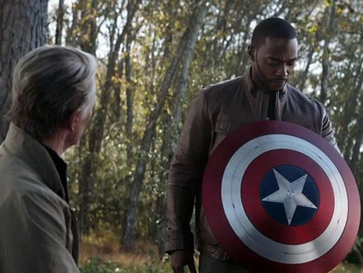 Sam Wilson May Not Be New Captain America, Anthony Mackie Teases