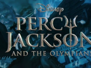 """'Percy Jackson' Creator Says Meeting with Disney was """"Positive"""""""