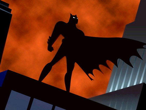 'Batman: The Animated Series' Reboot to Happen, According to Kevin Smith