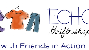 Echo Thrift Shop: Environmentally-Friendly Fashion at Wallet-Friendly Prices