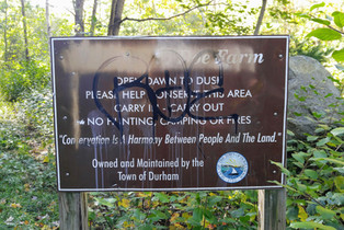 Doe Farm Trails