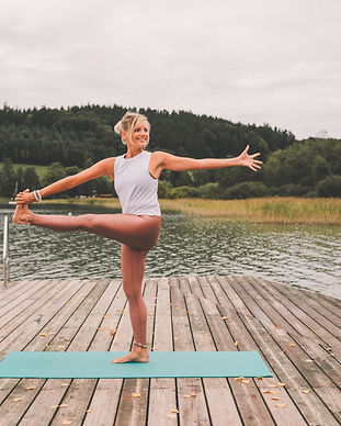 yoga danique salzburg mattsee braunau