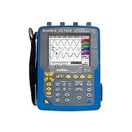 étalonnage des instruments de mesure électrique