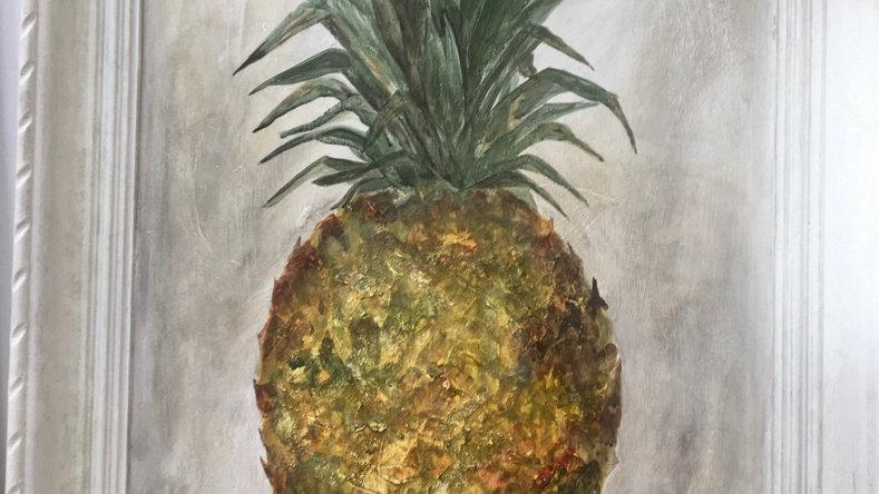 New Pineapple