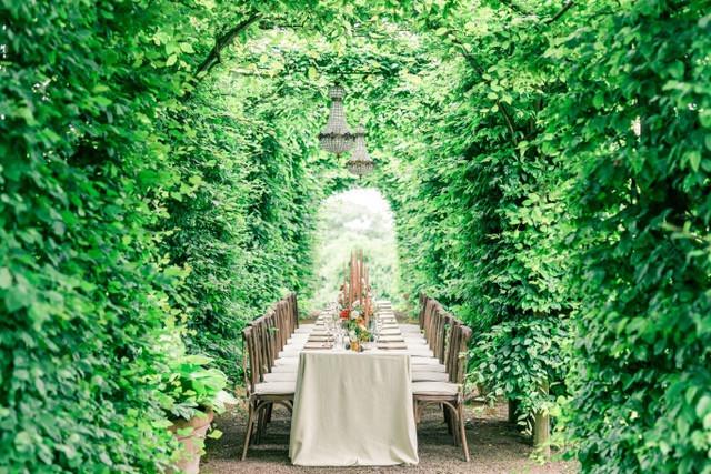 Pauntley Court Wedding Hire Gloucestershire