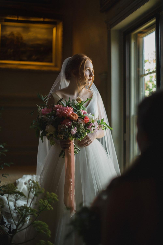 Pauntley Court Weddings Gloucestershire