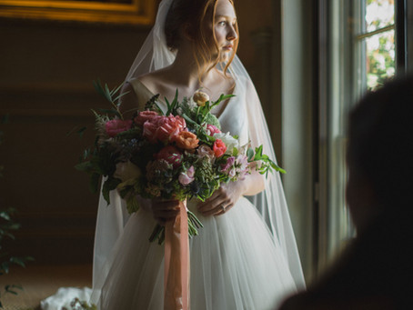 Pauntley Court  Wedding Open Day
