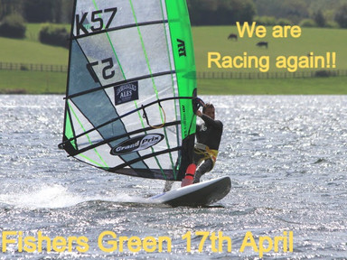 Fishers Green is GO!