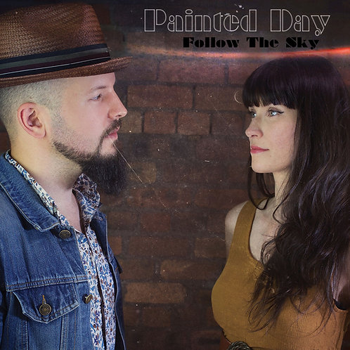 Painted Day CD