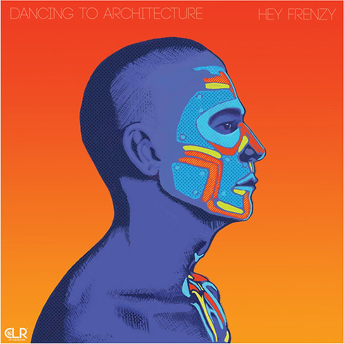 Dancing to Architecture CD