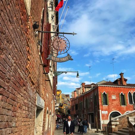 Венеция. Остров Любви