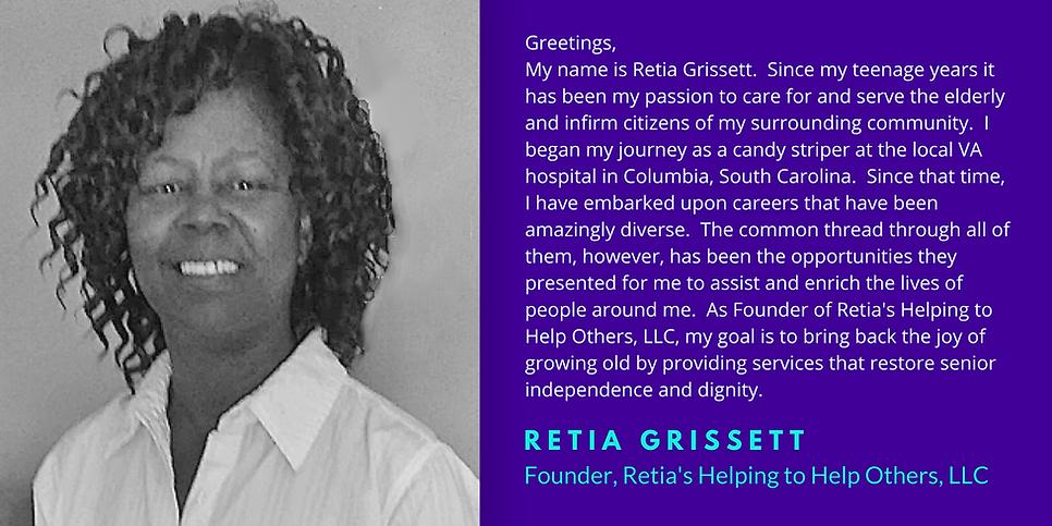 Picture of Reta Grisset