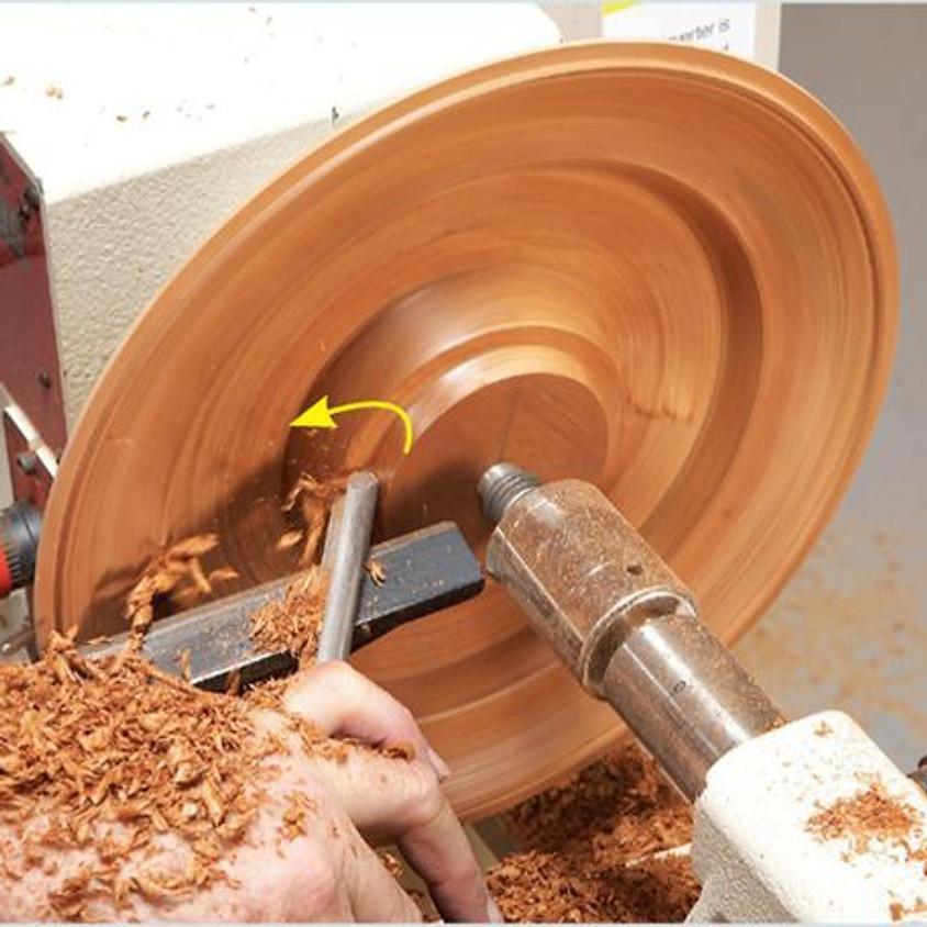 Turn a Platter