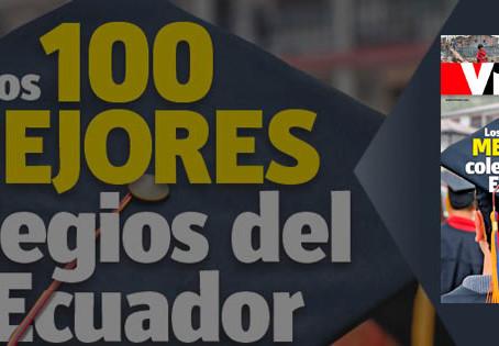 Los 100 Mejores Colegios del Ecuador