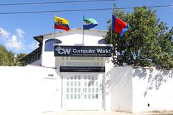 Entrada CW
