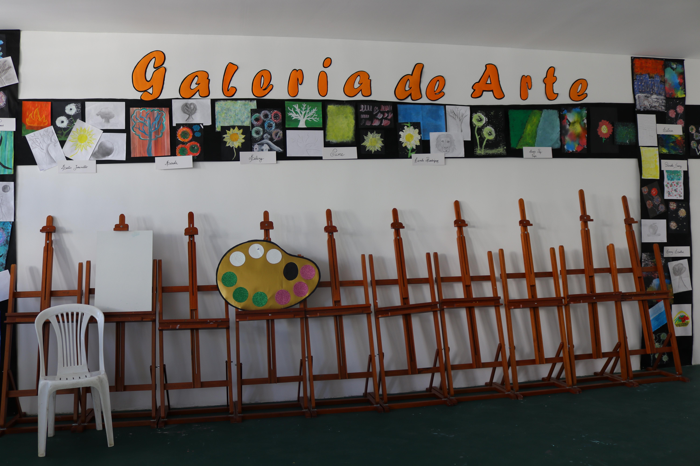 Salón de Arte