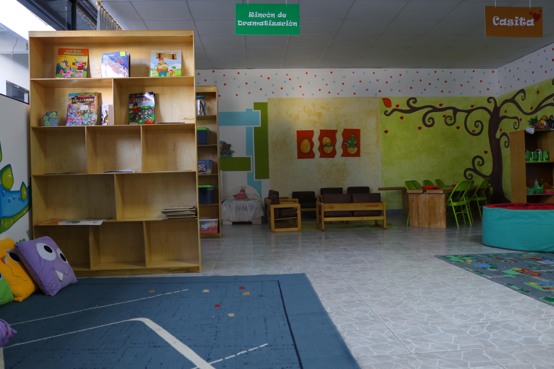 Inicial y Educación Básica