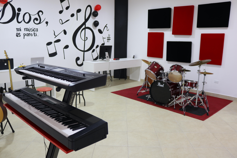 Sala de Músicos
