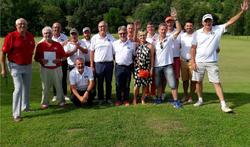 Equipe Mid Amateur BriveLéqui