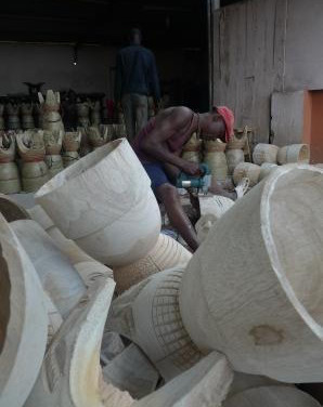 BGC can generate sector-wide, country-specific or regional assessments and can undertake studies on most topics related to the handicraft value chain.