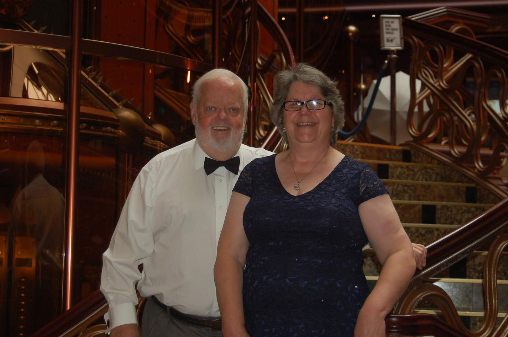 David & Irène