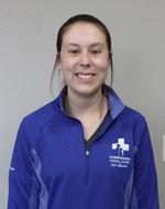 Abby | Veterinary Technician | Companion Animal Clinic