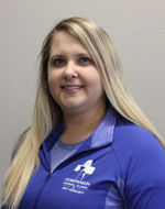 Mackenzie | Veterinary Technician | Companion Animal Clinic