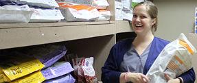 Pet food / Nutrition - Companion Animal Clinic - Cedar Valley Veterinarians